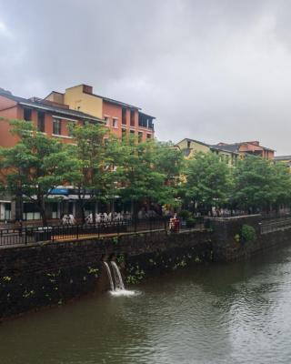 The Waterfront Shaw Lavasa