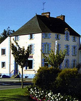 Hôtel Saint-Marc