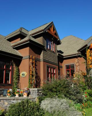 Buffaloberry Bed & Breakfast