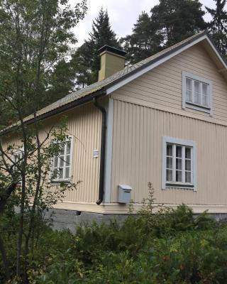 Metsäranta House