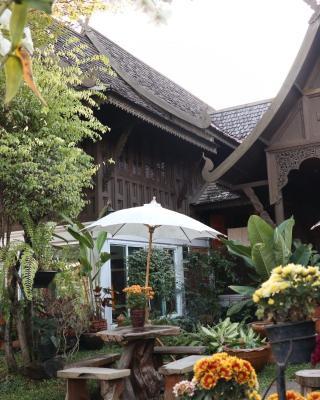 Baan Kumwan Boutique Hotel
