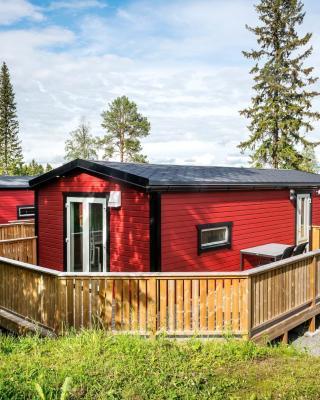 Nordic Camping Frösön