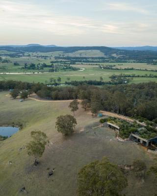Down to Earth Farm Retreat