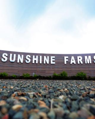 Sunshine Farms And Resort
