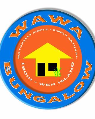 WAWA Bungalow - Sabang