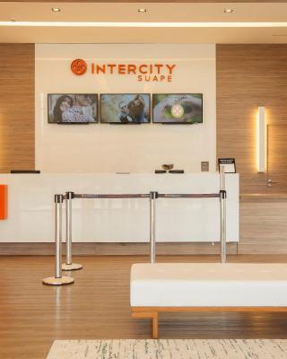 Intercity Suape Costa Dourada