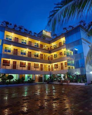 Hotel Graver Inn International