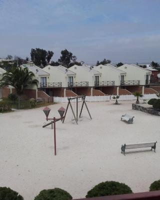 Bahia Inglesa Apartments
