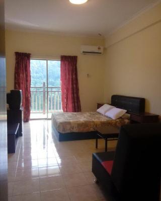 Apartment A Service Hotel