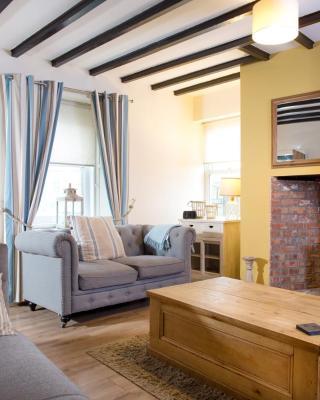 Hexham Cottage