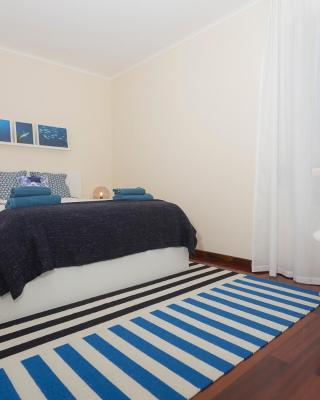 Green & Blue 3 Bedrooms