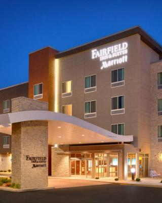 Fairfield Inn & Suites by Marriott Salt Lake City Midvale