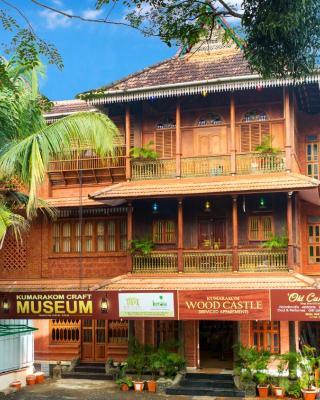 Kumarakom Wood Castle Serviced Appartments