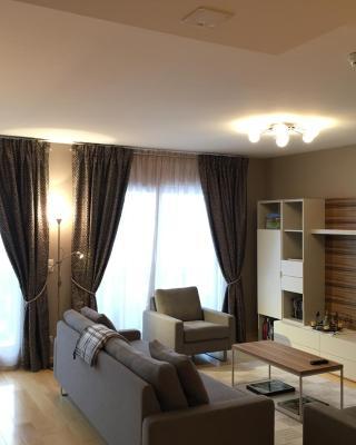 Résidence RoyAlp - Appartement 22A
