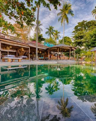 Kuda Laut Boutique Dive Resort
