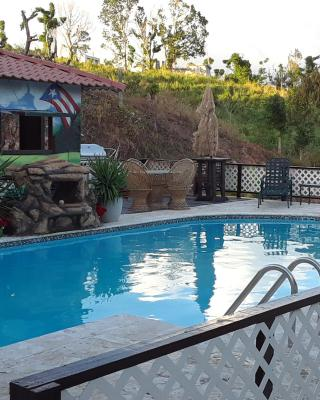 Casa Campo Bed & Breakfast