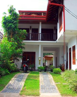 Mirissa Q1 Resort