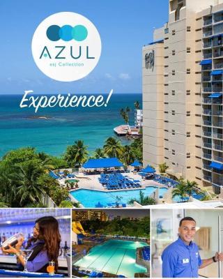 Private Apartment at Hotel ESJ Azul