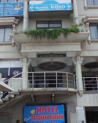 Hotel Rhio