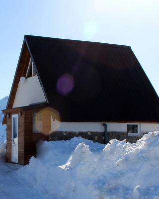 Cottage Gudauri