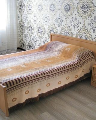 Apartment on Korolenko 14