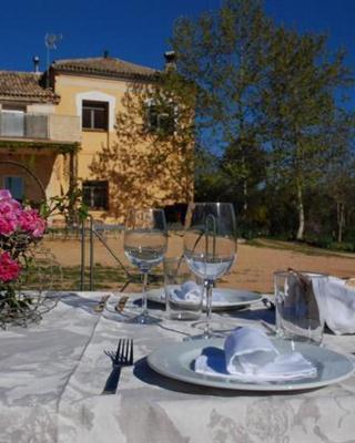 Casa Rural Morera