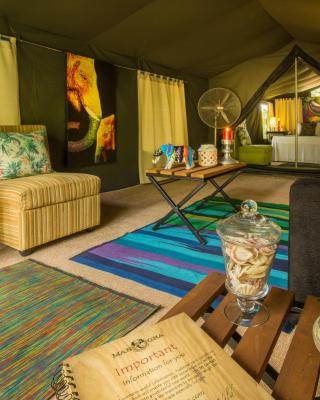 Mahoora Tented Safari Camp All- Inclusive - Yala