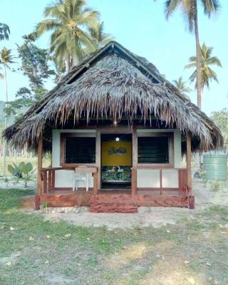 Serenity Beach Bungalows