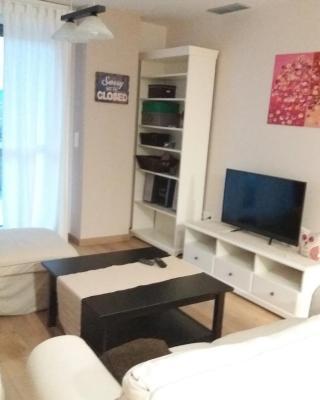 Apartamento nuevo céntrico en jaca