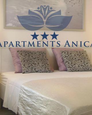 Apartments Anica