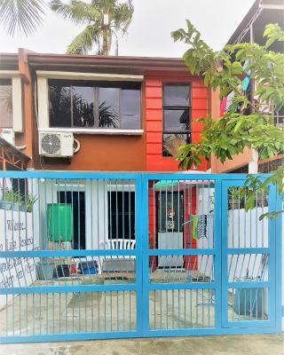 Maria Luisa Residence