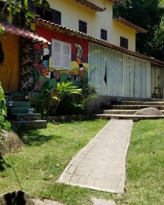 Camping Trindade - Casa dos Lóides