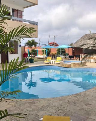 Hotel El Marinero