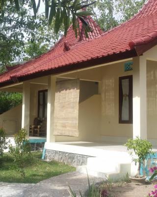 Serah's Homestay