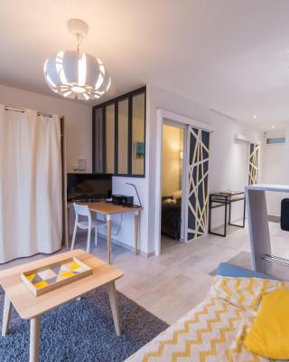 Appartement Trespoey