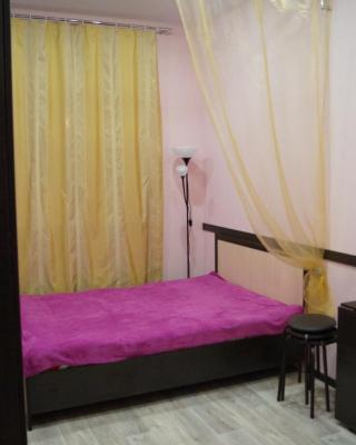 Guest House Zhuravli