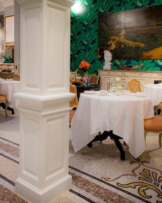 Cabosse, Suites & Spa