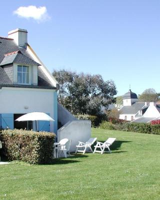 Maison avec vue sur mer dans Résidence Marie Galante