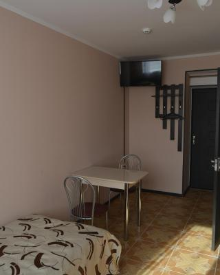 Guesthouse on Stepana Razina 80
