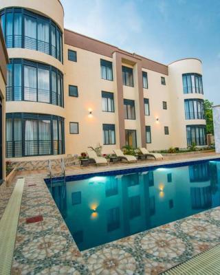 Lexor Apartments
