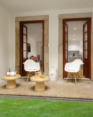 Oporto Vintage Apartment