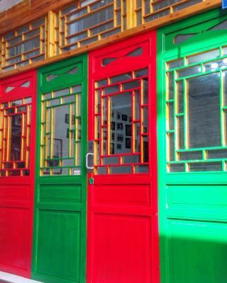 Fenghuang Fleeting Night Hostel