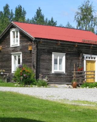 Stuga Lugnvik