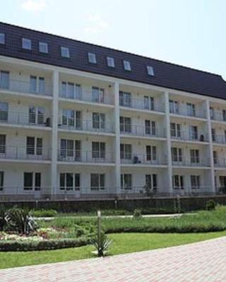 Dzhankhot Hotel
