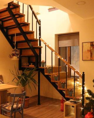 Guest House La Maison