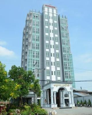 KC River Hotel