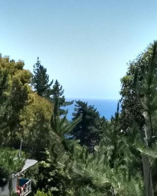 Casa Quintay Playa Grande