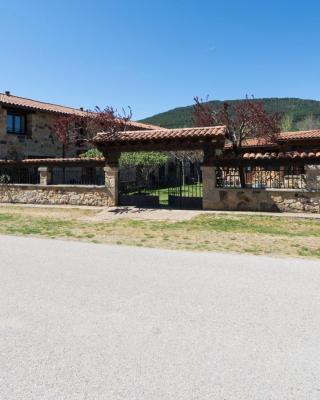 Hotel Rural Santa Inés