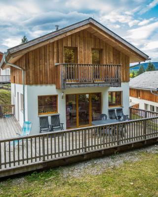 Alpendorf Dachstein West by Alps Residence