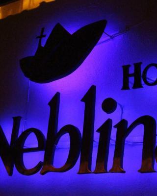 Hotel Neblina
